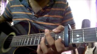Tu Hi Hai - Guitar Lesson   Arijit Singh   Dear Zindagi