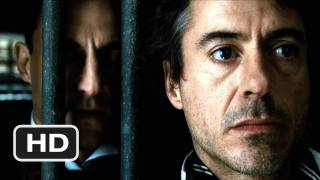 Sherlock Holmes #3 Movie CLIP - The Gravity of Coming Events (2009) HD