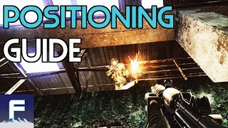 Positioning Guide- Escape From Tarkov