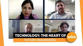 Technology: The Heart of Future Dealmaking