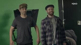 שחר חסון ויוחאי ספונדר - דיפלומטים כפרההההה (MTV)