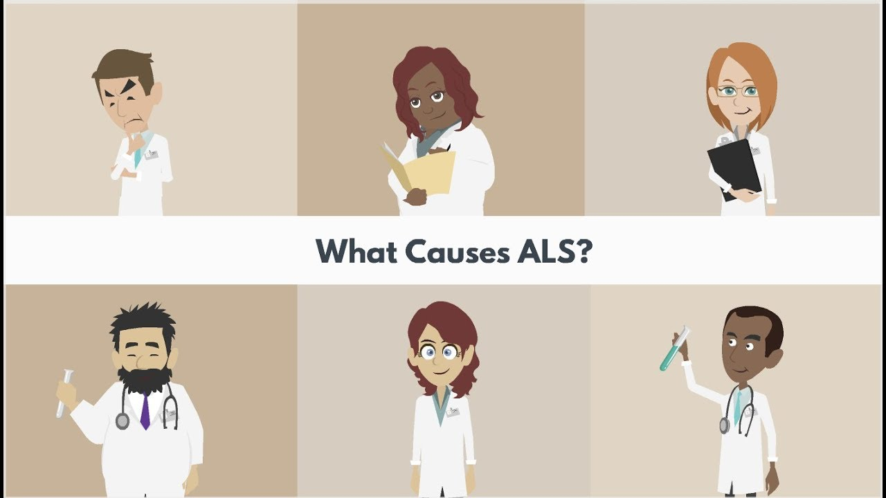 what is als caused by