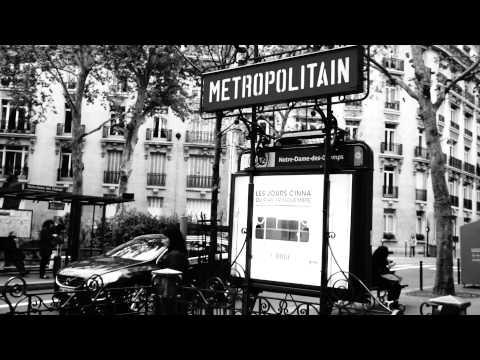 BOULEVARDS DE PARIS RASPAIL