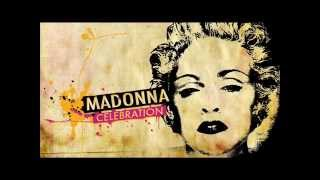 Madonna - Into The Groove (Celebration Album Version)