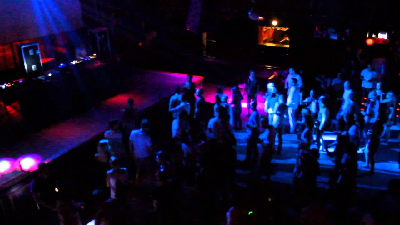 Dave dk live at kompakt night nitsa club barcelona for Night club barcelona