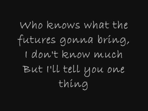 6teen - Wyatt Williams Friends song W/ Lyrics