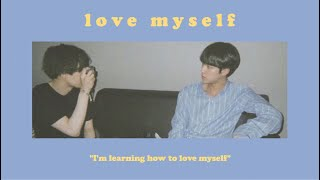 Download comforting BTS playlist