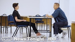 Decade On Death Row & Political Cartoons Out: VICE News Tonight Full Episode (HBO)