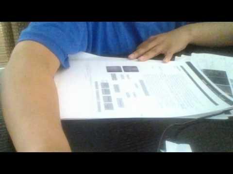 USMLE Step 1 Study Session #2