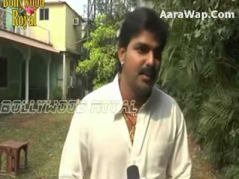 Pawan Singh Lagi Nahi Chhute Rama InterView Mp4
