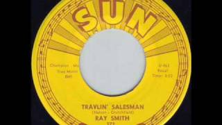 Ray Smith - Travlin