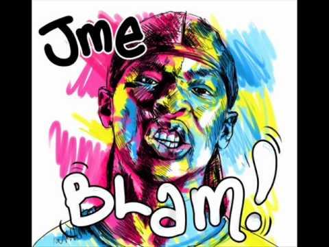 JME - Music Ting (Instrumental)
