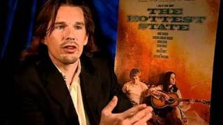 The Hottest State - Exclusive: Ethan Hawke Feature