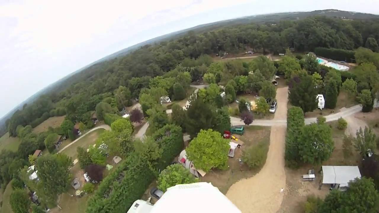 Camping le r ve 3 toiles avec piscine youtube Camping ardeche 3 etoiles avec piscine