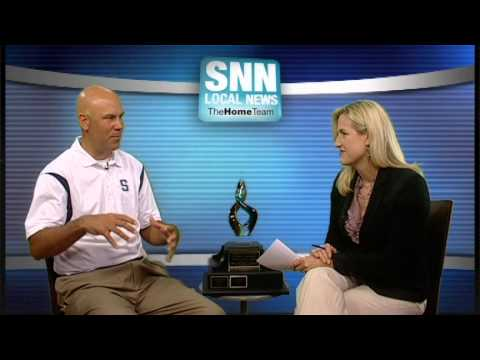 SNN: Kathy's Camps: Crew Camp