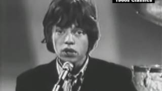 Rolling Stones HEART OF STONE Shindig 1964