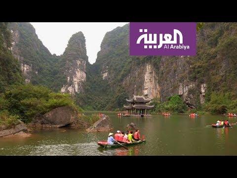 جولة في العاصمة الفيتنامية هانوي  - نشر قبل 2 ساعة