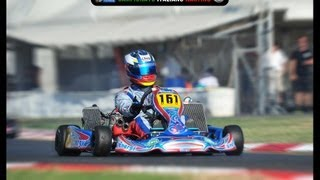 Hero3 HD GoPro - CSAI KARTING 2013 - ΚΖ2 - VASILERIS AKIS ENERGY GREECE Manche 1