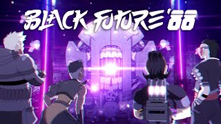 Black Future '88 - 'Endless Night' Official Switch Trailer