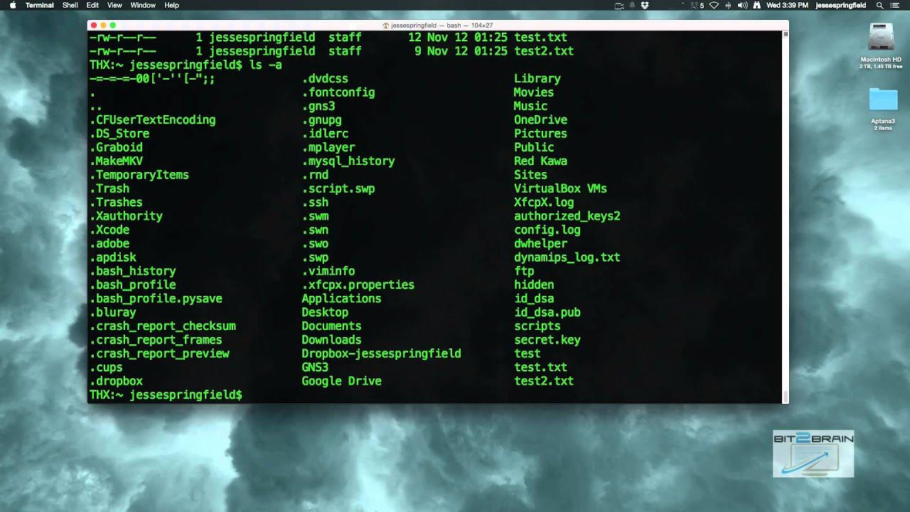 how to delete alias files on mac