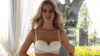 Видео со съемок Florange Collection осень - зима 2015/16