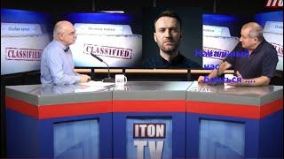 Потрясающая ложь про Навального от Якова Кедми!