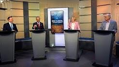 Alberta Leaders Debate - April 4, 2019