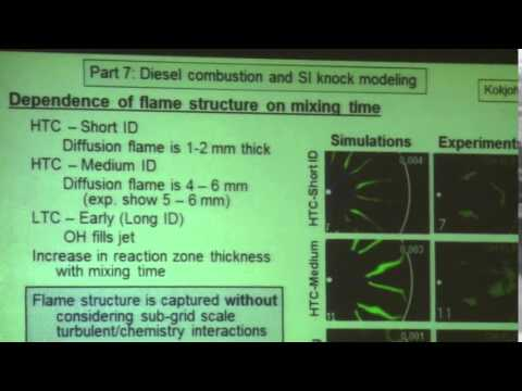 Reciprocating Engines, Reitz, Day 4, Part 1