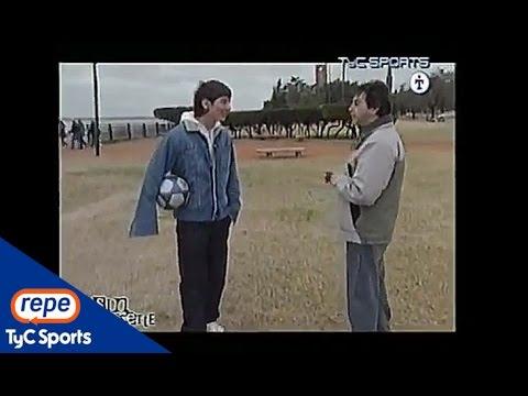 Sin Cassette: Messi en Rosario (2005)