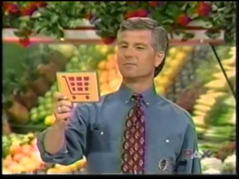 Supermarket Sweep (1994) | Lori & Kelly vs. Lisa & Kevin vs ...