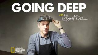 Going Deep with David Rees - theme by Jonathan Coulton (original version)