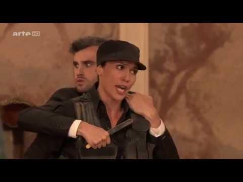 KATARINA BRADIC È gelosia (Handel's ALCINA) Bradamante