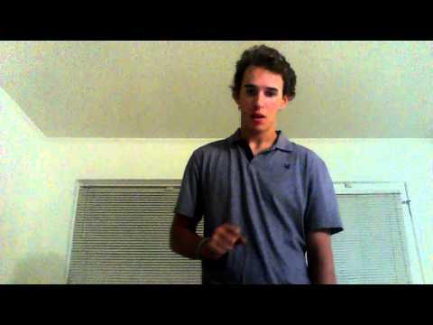 Informitive speech prt 2