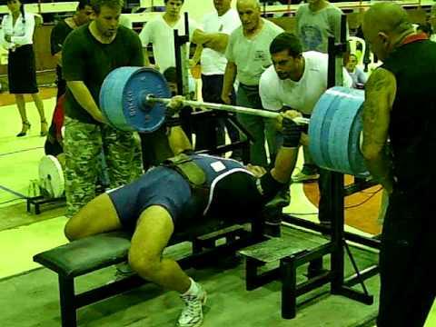 Eduardo Alcaraz  FEPOA San Nicolas 21/5/2011