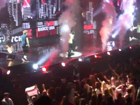 One Direction, Take Me Home Tour Liverpool-Thats What Makes You Beautiful