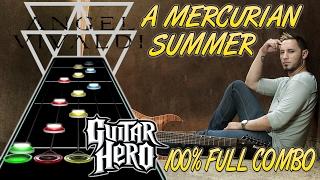 ANGEL VIVALDI - A Mercurian Summer 100% FC! (Guitar Hero Custom Song)