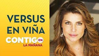 Marlen Olivari y Andrea Molina irían por la alcaldía de Viña Del Mar - Contigo En La Mañana