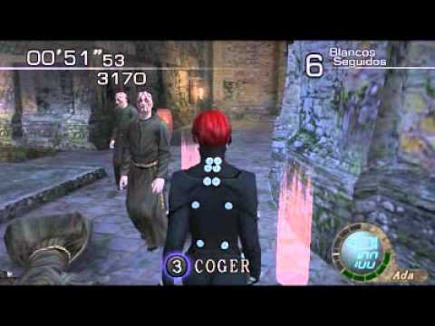 Resident evil 4 hentai character mod