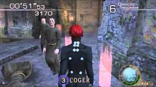 Resident Evil 4 Mod - Kei Kishimoto - Gantz - por Ada