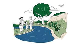 Salva el rio gila (Espanol)