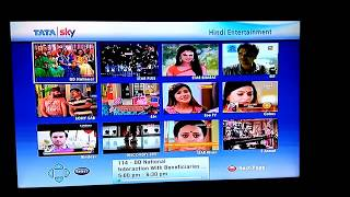 TATA SKY HACKS TO GET ALL CHANNELS FOR FREE #TATASKY