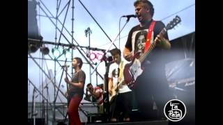La 5ta Pata - Golpe final (vivo) - Festival N3F