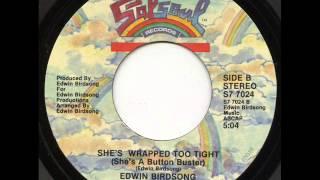 Edwin Birdsong - She