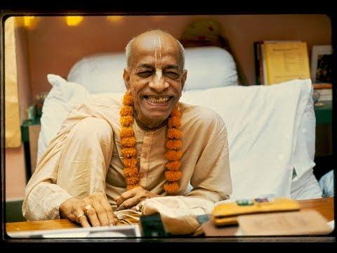 The Way To Go Back To Godhead by Srila Prabhupada (SB 01.02.16) on August 19, 1972, Los Angeles