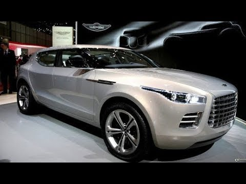 First Look Aston Martin Lagonda Suv Exterior And Interior Youtube