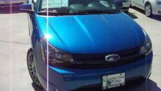 Ford Focus 2011 Videos