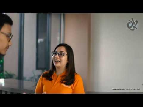 Billion Dollar Neighborhood: Marigold di NavaPark Condominium - Property Observer Vlog Ep 01