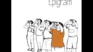 Epigram - What