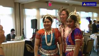 2016 Asian American Chamber of Commerce Gala highlight