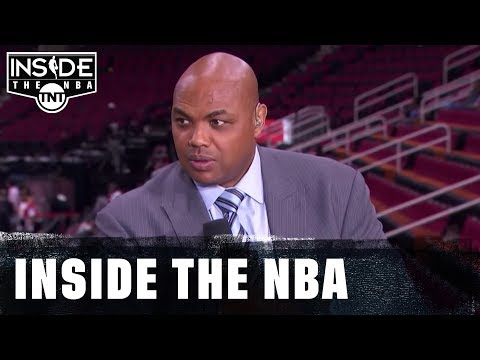 Inside the NBA: Warriors Win Game 7